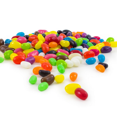 Picture of Confectionery 40gm Bag - Jellybeans