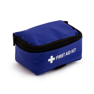 Picture of Personal First Aid Kit - Blue