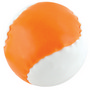 Hacky Sack - Orange/White