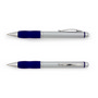 Apple Pen - Blue/Silver