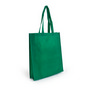 Non Woven Shopper - Dark Green