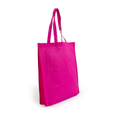 Picture of Non Woven Shopper - Pink