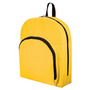 Eclipse Backpack - Yellow
