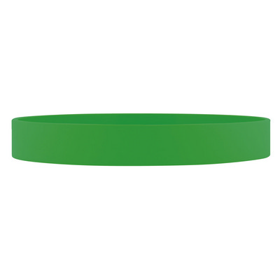 Picture of Silicone Wrist Band - Green