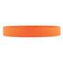 Silicone Wrist Band - Orange