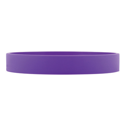 Picture of Silicone Wrist Band - Purple