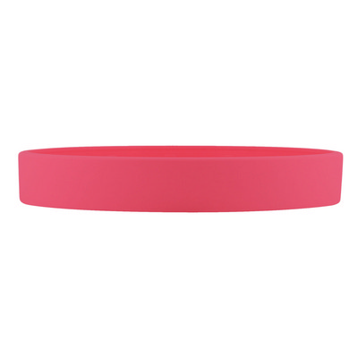 Picture of Silicone Wrist Band - Pink