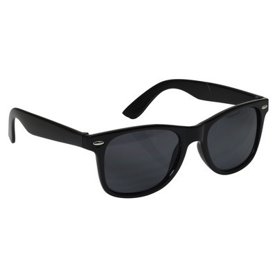 Picture of Retro Sunglasses - Black