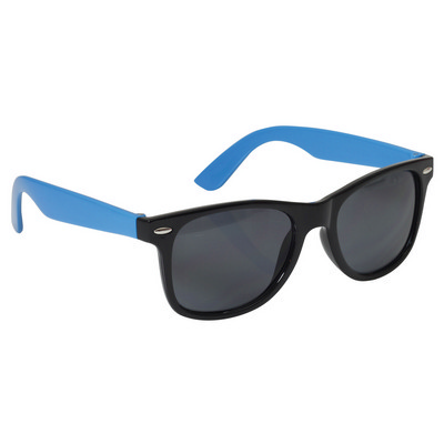 Picture of Retro Sunglasses - Process Blue