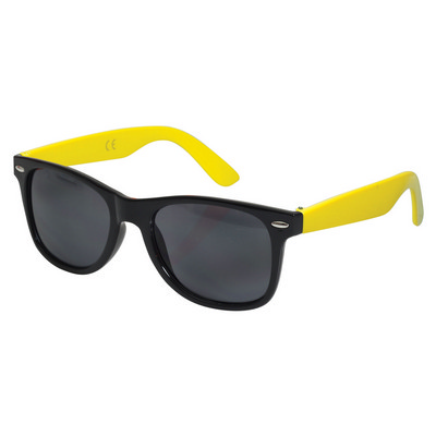 Picture of Retro Sunglasses - Yellow