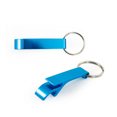 Picture of Surf Keyring - Cyan