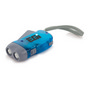 Handy Dynamo Torch - Blue