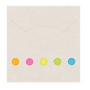 Sticky Note/Flag Set - White