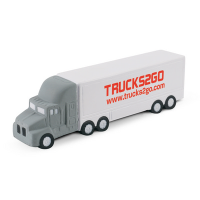 Picture of Stress Truck
