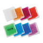 Square Gel Beads HotCold Pack