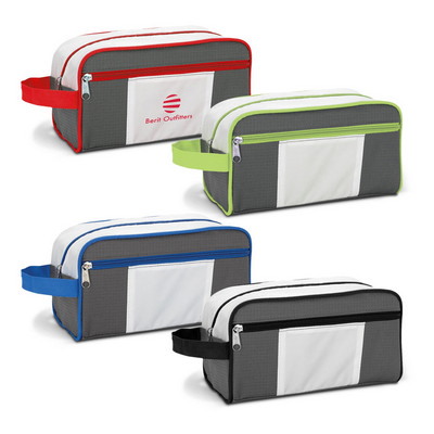 Picture of Weston Deluxe Toiletry Bag