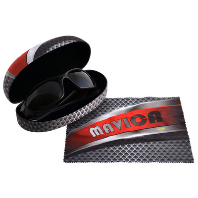 Picture of Hard Sunglasses Case with Lens Cloth
