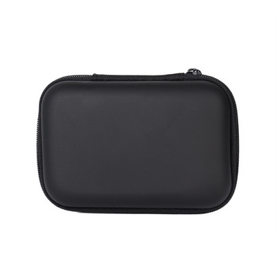 Picture of Black Zipper Case