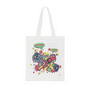 170gsm Sublimation Long Handle Cotton Bag