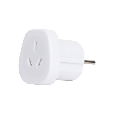 Picture of Universal Travel Adapter AU to EU