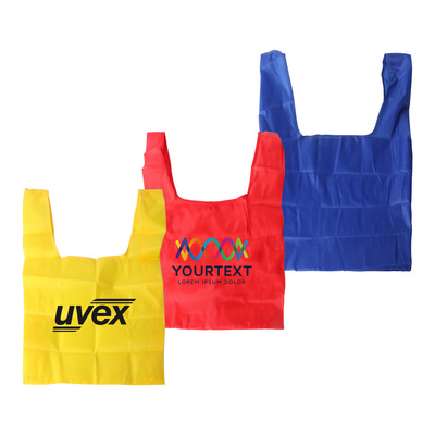 Picture of Reusable Foldaway Shopping Bag