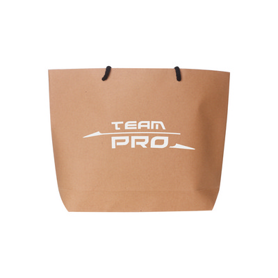 Picture of Small Boutique Kraft Paper Bag(330 x 250