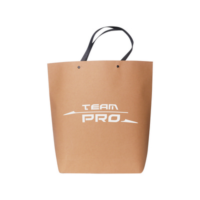 Picture of Large Boutique Kraft Paper Bag(380 x 380