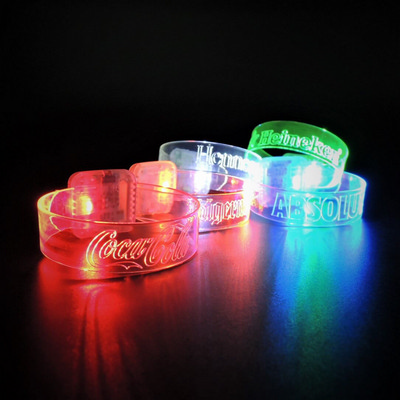 Picture of LED Flexible Laser Band