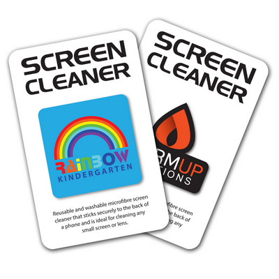 Picture of Sticky Screen Cleaner