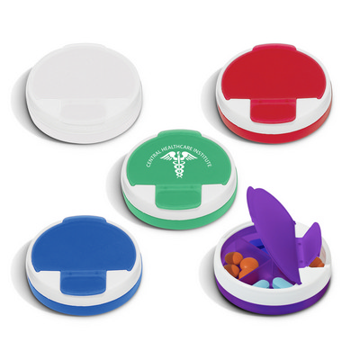 Picture of Round Pill Case