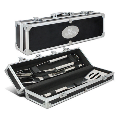 Picture of Luxmore BBQ Set