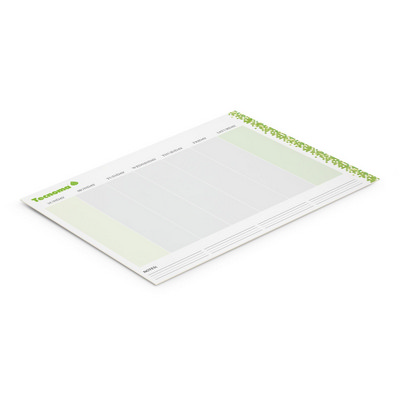 Picture of A2 Desk Planner - 25 Leaves