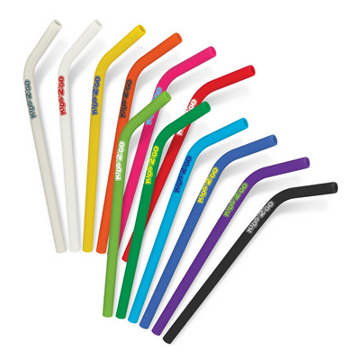 Picture of Silicone Straw