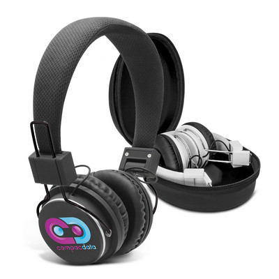 Picture of Opus Bluetooth Headphones