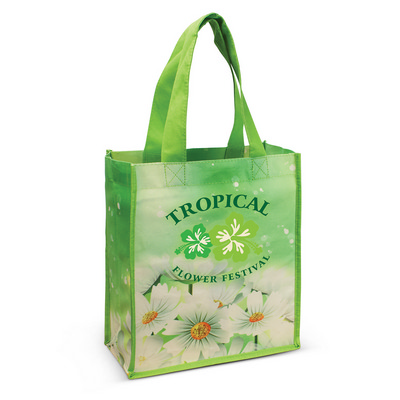 Picture of Trevi Cotton Tote Bag