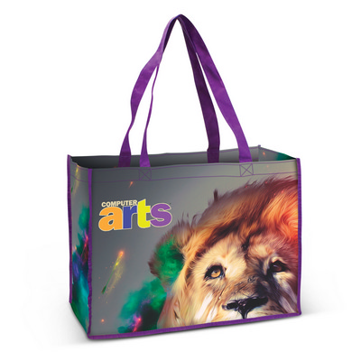 Picture of Aventino Cotton Tote Bag