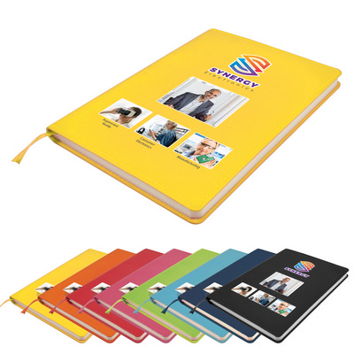 Picture of Genesis A5 Notebook