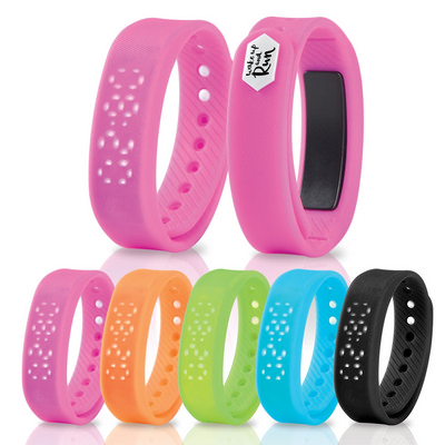 Picture of Stride Pedometer Bracelet