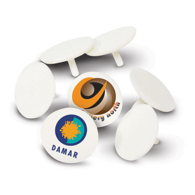 Picture of Plastic Golf Ball Marker