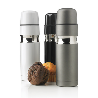 Picture of Contour Vacuum Flask