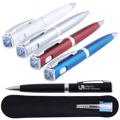 Picture of LED Torch Pen