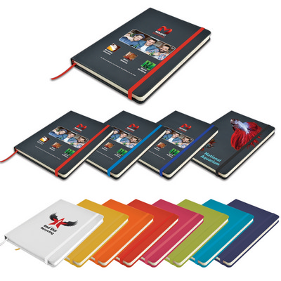 Picture of Venture A5 Notebook