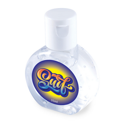 Picture of Fresh Gel Hand Sanitiser