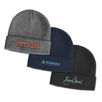 Picture of Cardrona Wool Blend Beanie