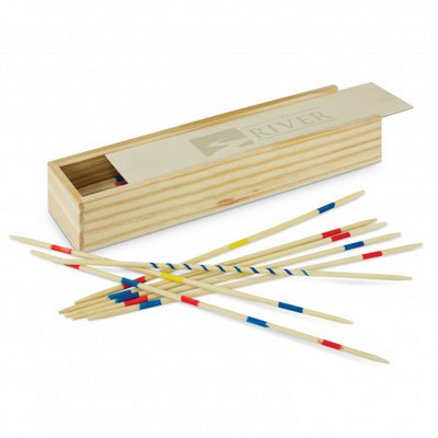 Picture of Pick Up Sticks Game