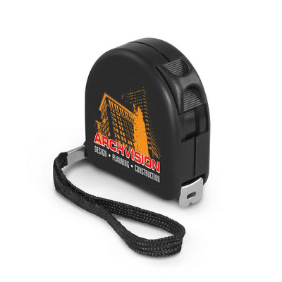 Picture of Locking Tape Measure