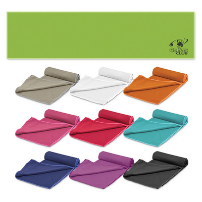 Picture of Yeti Premium Cooling Towel - Pouch