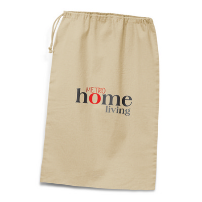 Picture of Drawstring Laundry Bag