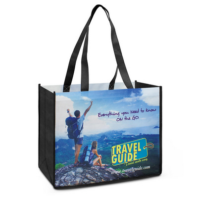 Picture of Chicago Tote Bag