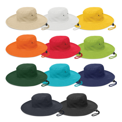 Picture of Cabana Wide Brim Hat